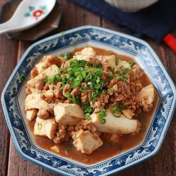 豆腐のメイン料理26