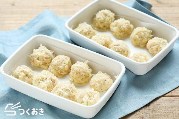 豆腐のメイン料理3