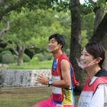 よしもと芸人と朝の万博記念公園を走ろう!『大阪マラソンブ!』朝活のススメ