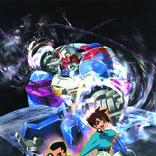 福田己津央監督のアニメ『GEAR戦士電童』20周年記念に無料配信、新商品、展示などイベントを発表