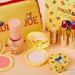 ポール & ジョーのクリスマスコフレ!ドラえもん&ドラミちゃんデザインがかわいい限定コスメをレビュー!
