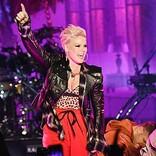 【2020 #BBMAs】ピンクが<トップ・ツアー・アーティスト賞>受賞を感謝「ライブ・ミュージックが恋しい」