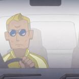 TVアニメ『それだけがネック』、第2話「小田さんのネック」の先行カット