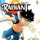 アニメ「ラディアン第2シリーズ」フランス発、アツく盛り上がる少年冒険ファンタジー