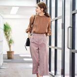 肌寒い秋もおしゃれに乗り切る!アラサー向けのオータムファッション♡15選