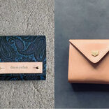 デザインも機能も譲れない♡大人可愛い「ミニ財布」特集