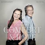 ヨーヨー・マ、キャサリン・ストットとの最新アルバムが12月に発売決定