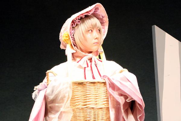 舞台『魔法使いの嫁~老いた竜と猫の国~』 (C)2020 ヤマザキコレ/マッグガーデン・舞台「魔法使いの嫁」製作委員会