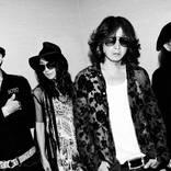 浅井健一&THE INTERCHANGE KILLS、中尾憲太郎の脱退を発表! 12月のツアーはSHERBETSに変更!