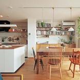 88㎡に4つの個室。大人5人が快適に暮らすシニア世代のマンションリノベ