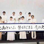 小関裕太、角川春樹最後の映画監督作は「自分の岐路」