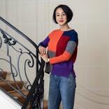 ほんとに51歳?中村江里子、私服姿を大公開「ショートパンツもはきますよ」