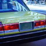 強盗目的でタクシー運転手を襲撃 12歳を含む若者の犯行グループを逮捕