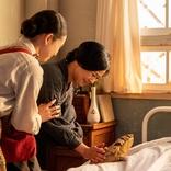 【明日10月19日のエール】第91話 音、入院中の岩城を見舞う 裕一は劇作家・池田の依頼も心動かず