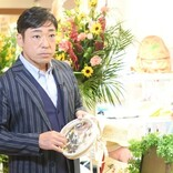 香川照之、実業家としての顔 アパレルブランド実店舗オープンに密着
