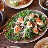 ごちそうサラダのレシピ特集!献立を格上げする満足感たっぷりの華やか絶品料理♪