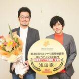 二宮和也「人から人へ気持ちが伝わったことが嬉しい」主演映画で邦画初の快挙