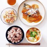塩サバに合う人気の献立30選!朝食・夕食別におすすめのおかずをご紹介!