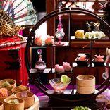 これは高コスパ♪ ヒルトン東京「点心&スイーツ食べ放題」が極上内容&おトク価格!