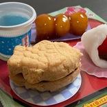 秋なので…和菓子職人になってみました / 粉と水だけでできる科学の産物「ポッピンクッキン」に再挑戦