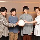 sumika、【第99回全国高校サッカー選手権大会】応援歌に新曲「本音」を書き下ろし