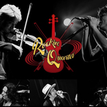NCIS・村松拓が弦楽四重奏と共演、『ROCKIN' QUARTET VOL.4』がビルボードライブ3会場で開催