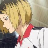 TVアニメ『ハイキュー!! TO THE TOP』、第17話「ネコVSサル」の先行カット