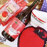 【カルディ新商品ルポ】毎年大人気の「りんごバッグ」今年も登場だよ