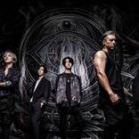 NOCTURNAL BLOODLUST、新ギタリスト加入と新ビジュアル&ミニアルバムの発売を発表