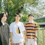 the paddles、10月21日リリースのセカンドミニアルバム「THE ERA」から「ラブソング」のMV公開