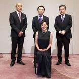 大竹しのぶ、高橋克実、段田安則、風間杜夫インタビュー 今の時代だから観て欲しい『女の一生』への思いを語る