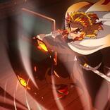【全国映画動員ランキング1位~10位】「鬼滅の刃」が歴史的な鬼記録でトップ!!(10/17-10/18)