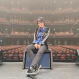 コスプレイヤーつんこが『D4DJ』ライブオフショット公開「燐舞曲で光に向かって幸せを掴む。そんな曲でした」