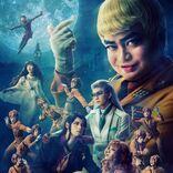 『パタリロ!』ワールド全開!新作舞台のメインビジュアル&耽美な全キャラカット公開