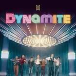 BTS「Dynamite」MV、再生回数5億回突破の快挙