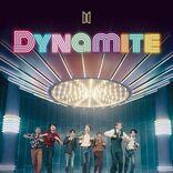BTS『Dynamite』MVが5億回再生突破、通算10本目