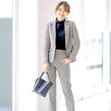 【2021最新】面接に適した女性のオフィスカジュアル服装例!季節別にご紹介!