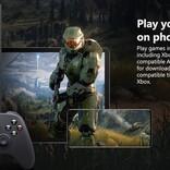 XboxがiPhoneからのリモートプレイに対応したよ