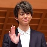 伊藤健太郎、黒木瞳監督からの言葉に笑顔「ずっと見つめててよかった」
