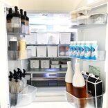 【連載】100均アイテムで!リバウンドしない冷蔵庫収納6つのコツ