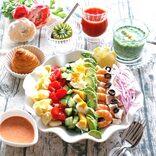 ダイエットにおすすめの夕食レシピ特集!しっかり食べて健康的に痩せるコツは?