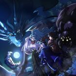 花江夏樹、佐倉綾音、鬼頭明里からコメント到着『月が導く異世界道中』アニメ化