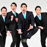 木村昴の初冠番組10/25スタート 第1回目は関智一がゲスト、天才劇団バカバッカ VS ヘロヘロQカムパニーの劇団対決も