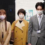 """波瑠『#リモラブ』手がかりは""""尿酸値""""!?恋の容疑者探しは既に白熱"""