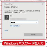 主要ブラウザ別の保存されたパスワード表示方法