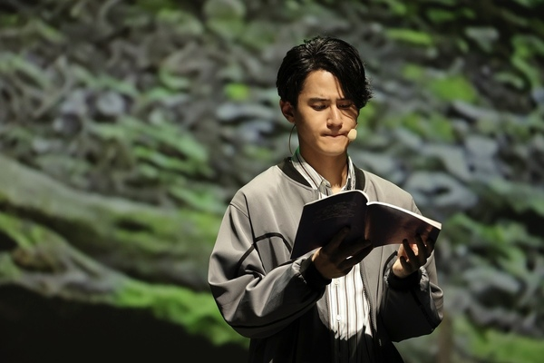志季(CV=武内駿輔) 撮影:尾形正茂  (C)KIKIMIKUJI 2016,2020