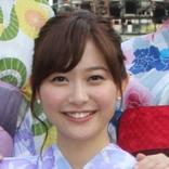 テレビ朝日・久冨アナ「ミラクル9」を卒業 「7年半も携われたのが本当に幸せ」
