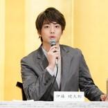 伊藤健太郎、力士役への体作りで4kg増量「初日までに72kgを目指したい」