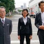『相棒 season19』 捜査一課に女性新メンバー 篠原ゆき子演じる出雲麗音が加入