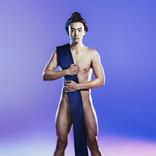 伊藤健太郎 ミュージカルで初の力士役 まわし姿への抵抗感は「まっっ…たくございません」